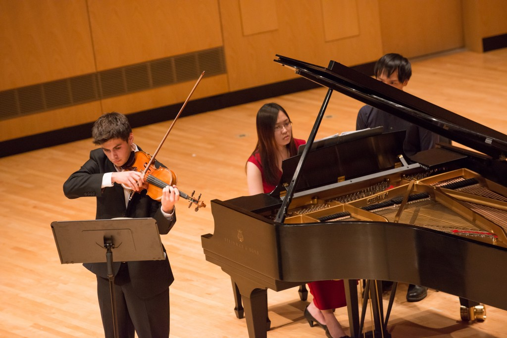 Now Accepting Applications for Assistant Professor of Music - Piano