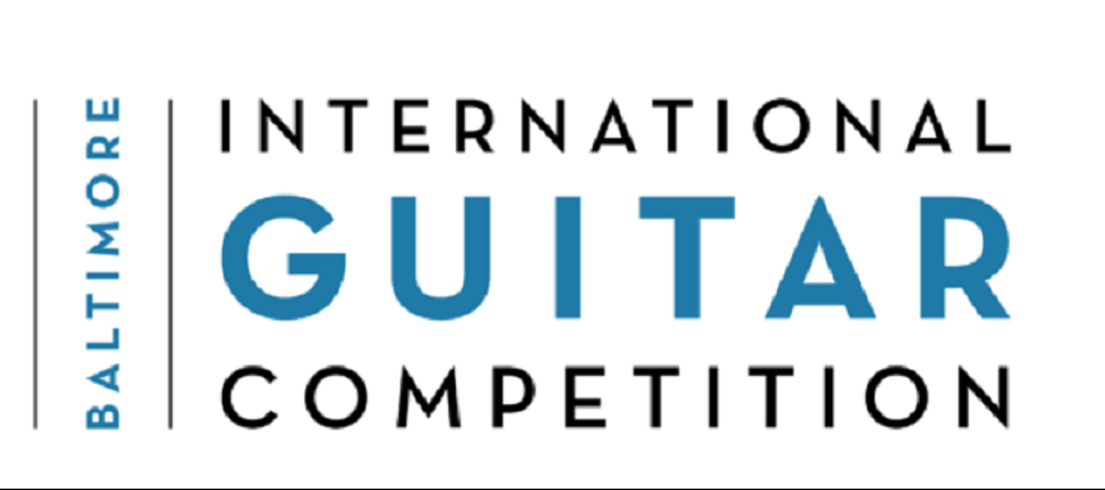 UMBC to Host Baltimore International Guitar Competition